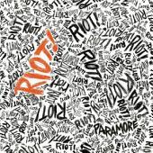 [드럼악보]Miracle-Paramore: Riot!(2007.06) 앨범에 수록된 드럼악보