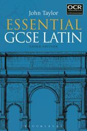 Essential GCSE Latin: Edition 3