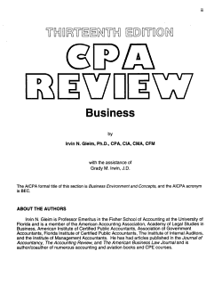 Cpa Business PDF