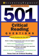 Five Hundred and One Critical Reading Questions