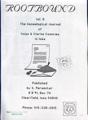 Rootbound PDF