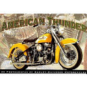American Thunder PDF