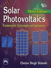 Solar Photovoltaics: Fundamentals, Technologies And Applications, Edition 3