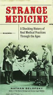 Strange Medicine Book