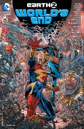 Earth 2: World's End (2014-) #25