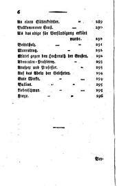 Gedichte von Gottfried August Bürger: 1.[-2.] Theil, Band 2