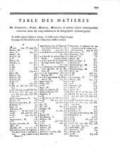 Dictionnaire universel de la géographie commerçante: Volume5
