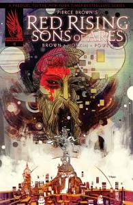 Pierce Brown s Red Rising  Sons Of Ares  1 Book