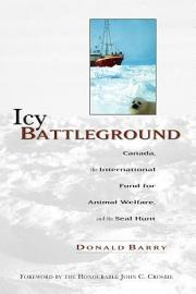Icy Battleground