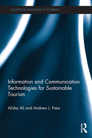 Information and Communication Technologies for Sustainable Tourism PDF