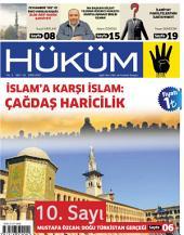 İslam'a Karşı İslam: Çağdaş Haricilik : Hüküm Dergisi: 10. Sayı | Ekim 2013 | Yıl: 1