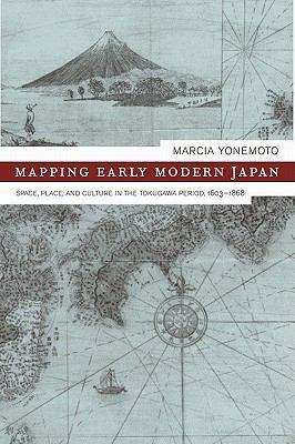 Mapping Early Modern Japan PDF