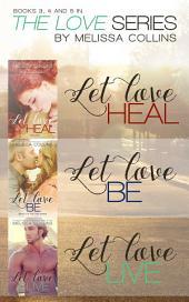 The Love Series Box Set #2