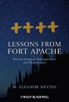 Lessons from Fort Apache PDF