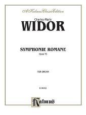 Symphonie Romaine, Op. 73