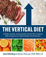The Vertical Diet PDF