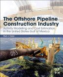 The Offshore Pipeline Construction Industry PDF