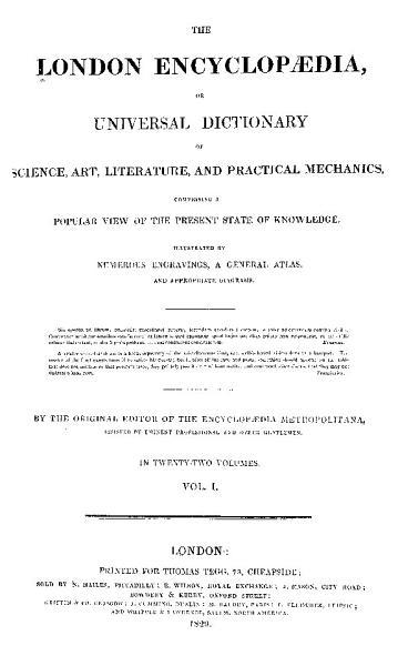 Download The London Encyclopaedia Book