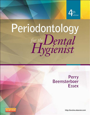 Periodontology for the Dental Hygienist   E Book