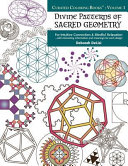 Divine Patterns of Sacred Geometry Coloring Book