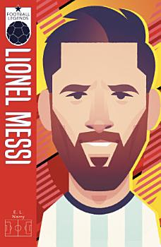 Football Legends  5  Lionel Messi PDF