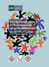 Tratamiento Educativo de la Diversidad de Personas Superdotadas