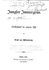 Wildenbruchiana