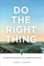 Do The Right Thing Book PDF