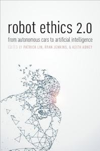 Robot Ethics 2  0