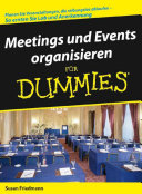 Meeting und Events Organisieren PDF
