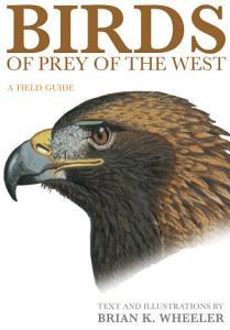 Birds of Prey of the West Book