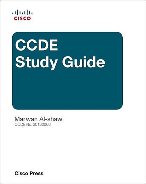 CCDE Study Guide