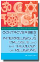Controversies in Interreligious Dialogue and the Theology of Religions PDF