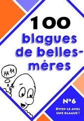 100 blagues de belles-mères