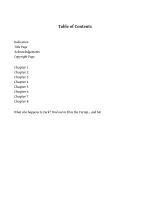 Zack Files 13: The Misfortune Cookie