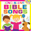 Sing Along Bible Songs Storybook for Kids