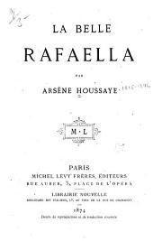 La belle Rafaella