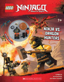 Activity Book with Minifigure