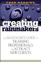 Creating Rainmakers PDF