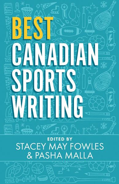 Download Best Canadian Sports Writing Book
