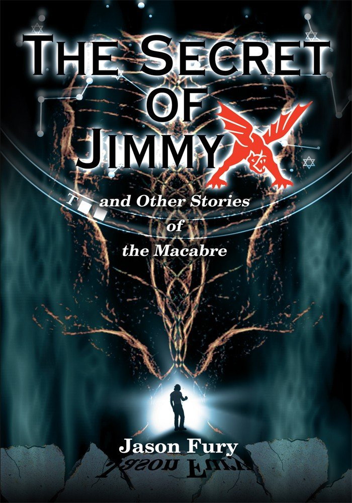 The Secret of Jimmy X