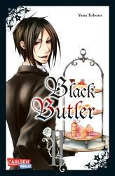 Black Butler 2 PDF