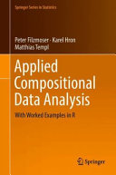 Applied Compositional Data Analysis PDF