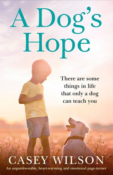 Download A Dog s Hope Book