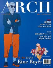 ARCH雅趣時尚生活334期
