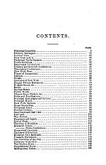 Miller's New York as it Is, Or Stranger's Guide-book to the Cities of New York, Brooklyn and Adjacent Places