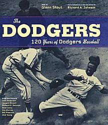 The Dodgers Book PDF
