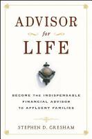 Advisor for Life PDF