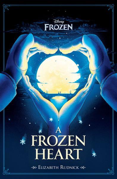 Download A Frozen Heart Book