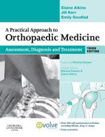 A Practical Approach to Orthopaedic Medicine PDF